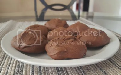 Espresso Chocolate Chip Brownie Cookies