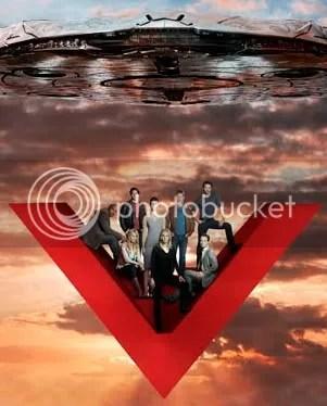 V - tv show