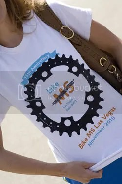 bike ms multiple sclerosis walk vegas
