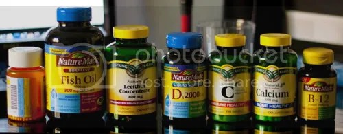 multiple sclerosis ms supplements medication