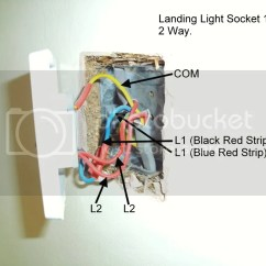 2 Gang Way Light Switch Wiring Diagram Uk Honda Motorcycle Alarm Ultimatehandyman Co  View Topic 3