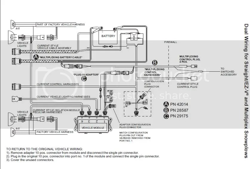 Minute Mount 2 Wiring Diagram Fisher, Minute, Free Engine