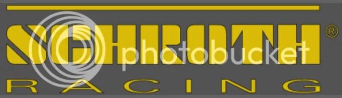 Scroth racing logo