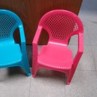 Toddler's Chair Pink - GNS Party Rentals