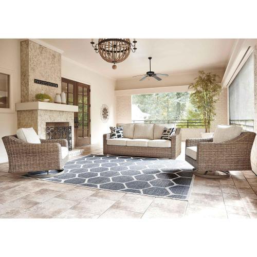 rent to own outdoor living options aarons
