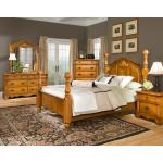 Rent To Own Elements International 7 Piece Bryant Queen Bedroom Collection At Aaron S Today