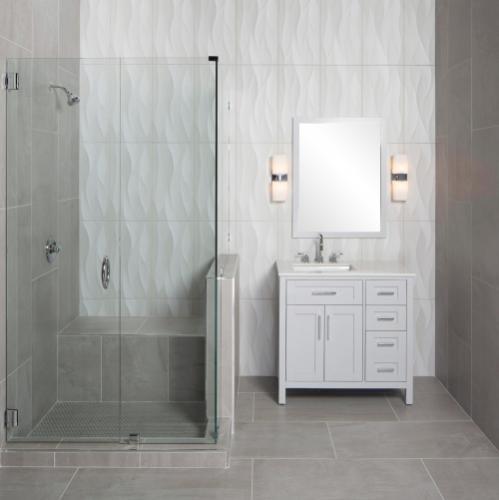 https www flooranddecor com porcelain ceramic decoratives idol tear gray ceramic tile 100192913 html