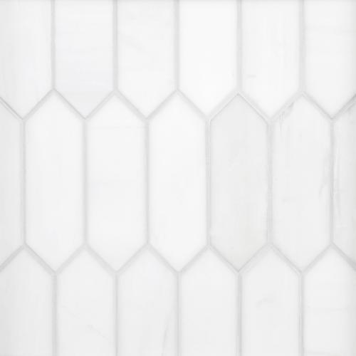dolomite premium picket polished marble