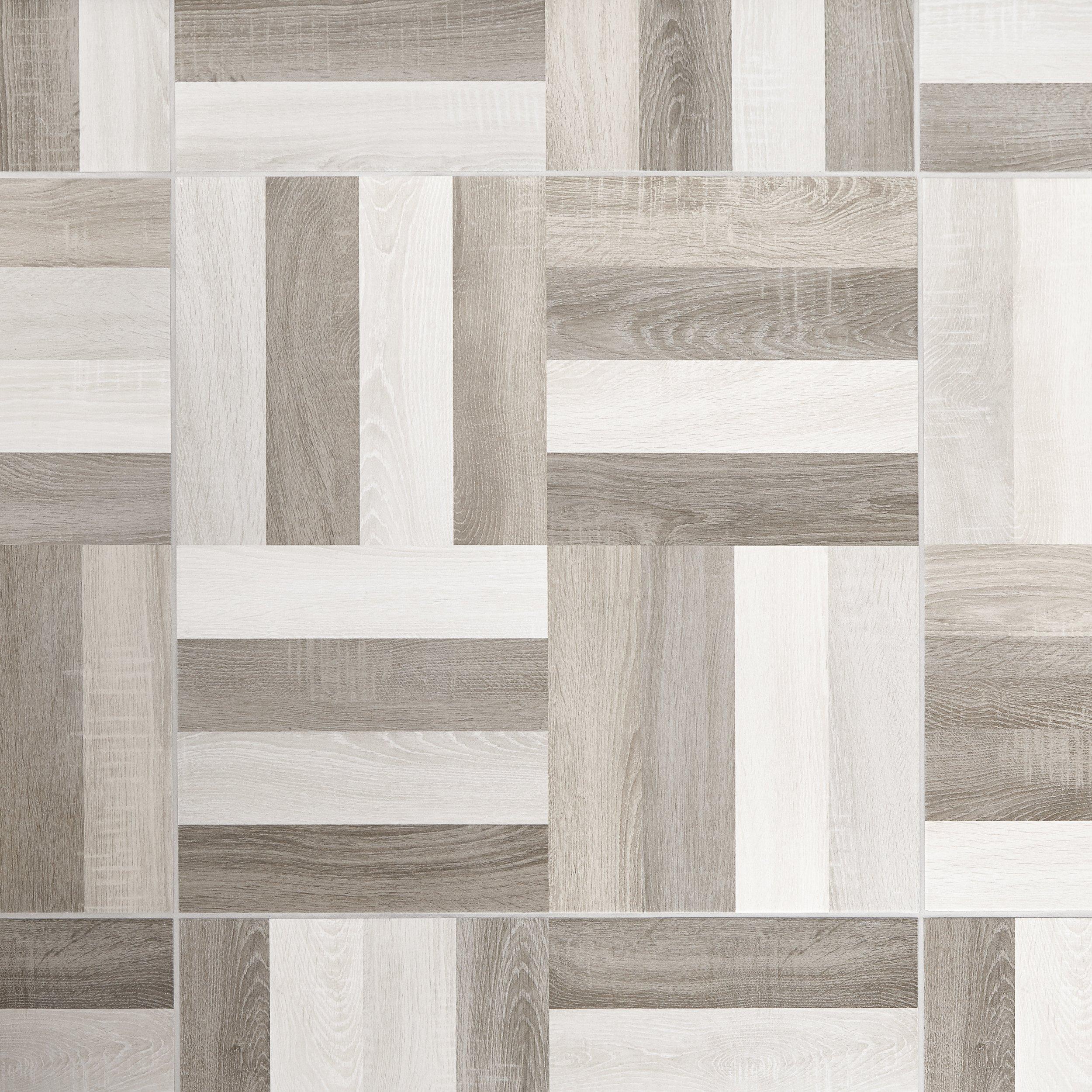 york parquet wood plank porcelain tile
