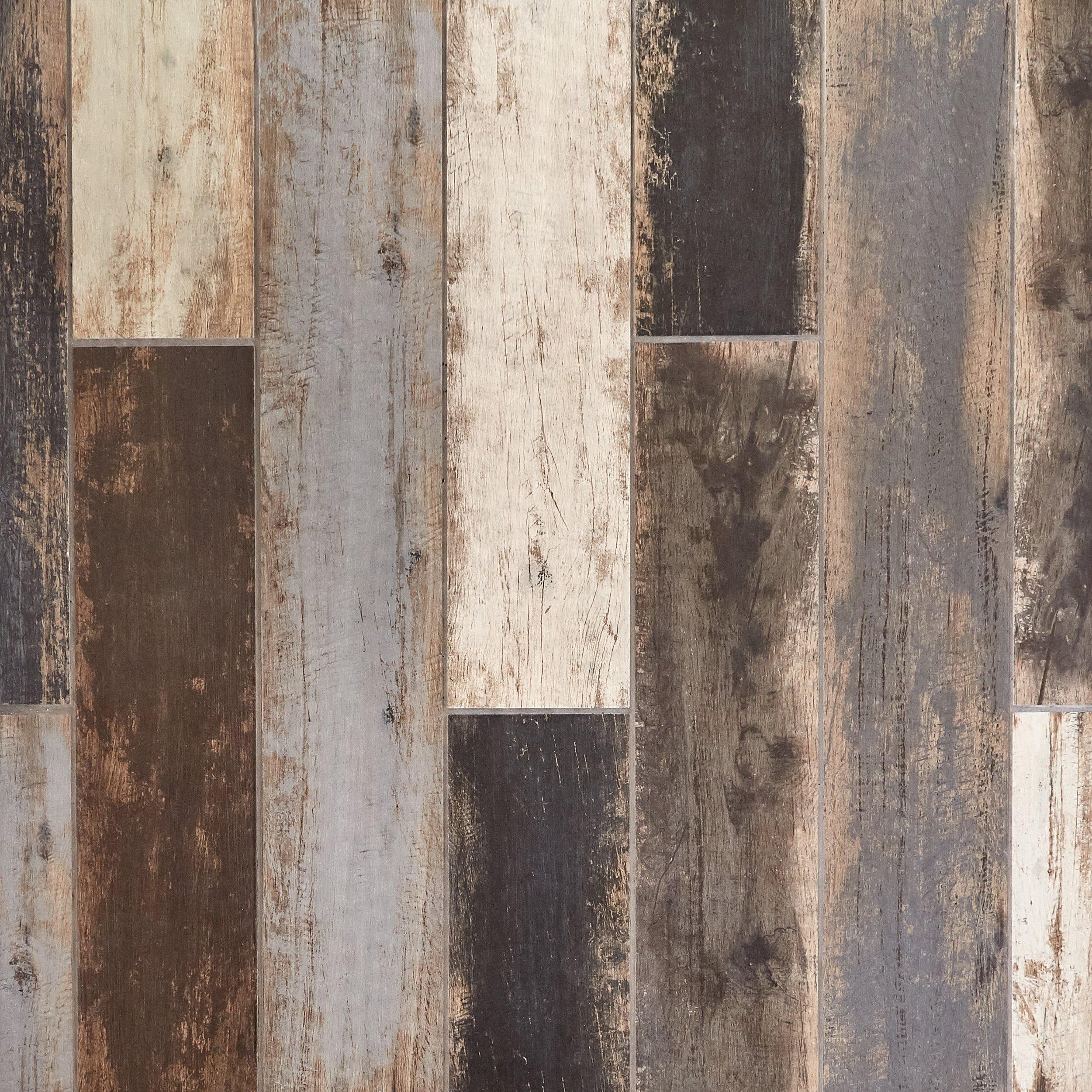 lexington blue wood plank porcelain