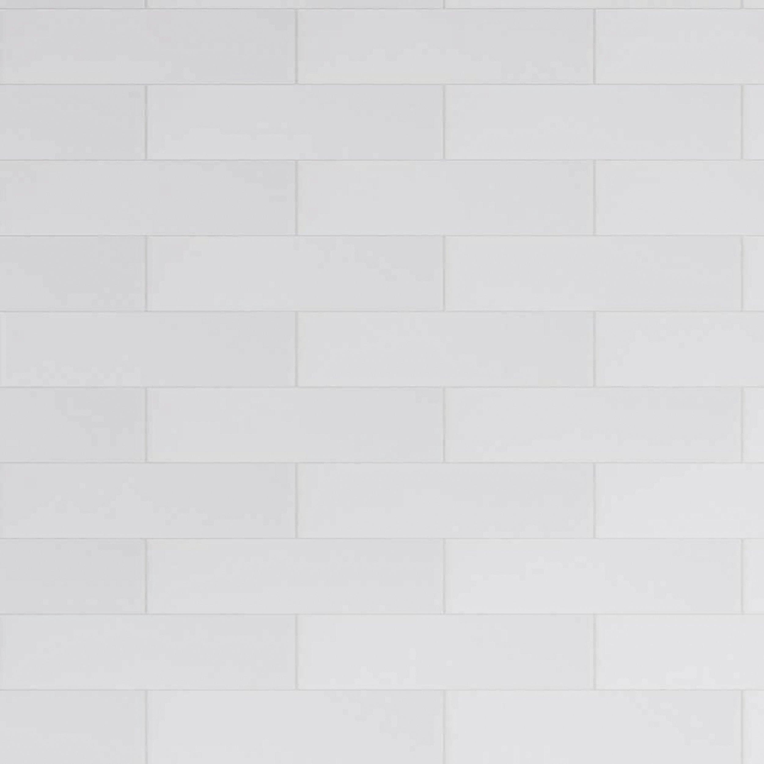 artisan frost ceramic tile 3 x 12