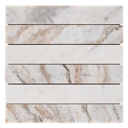 bianco orion loft polished marble