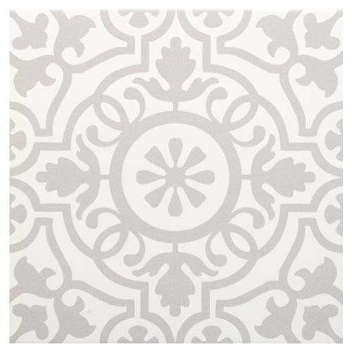 revival gray matte porcelain tile 13