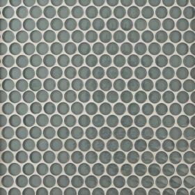 penny mosaics floor decor