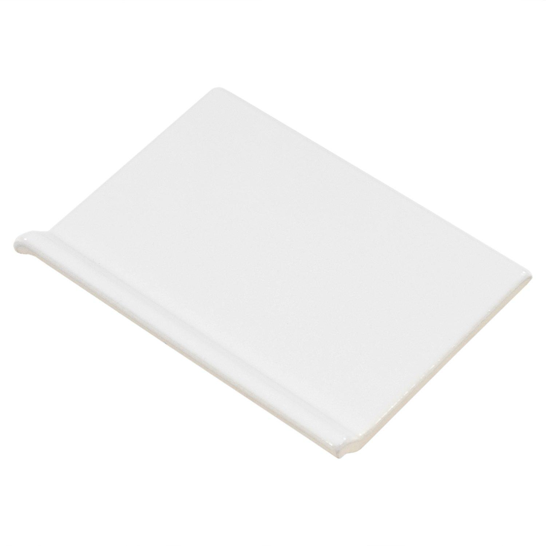 bright white ice ceramic cove base 4