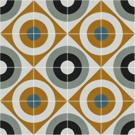 shower tile floor decor