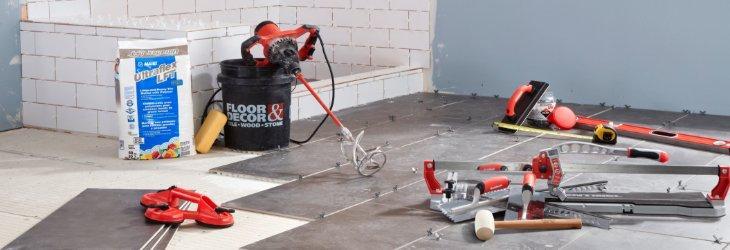 stone installation tools floor decor