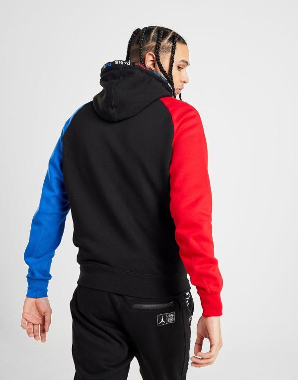 jordan x psg zip hoodie sale c884b ce861