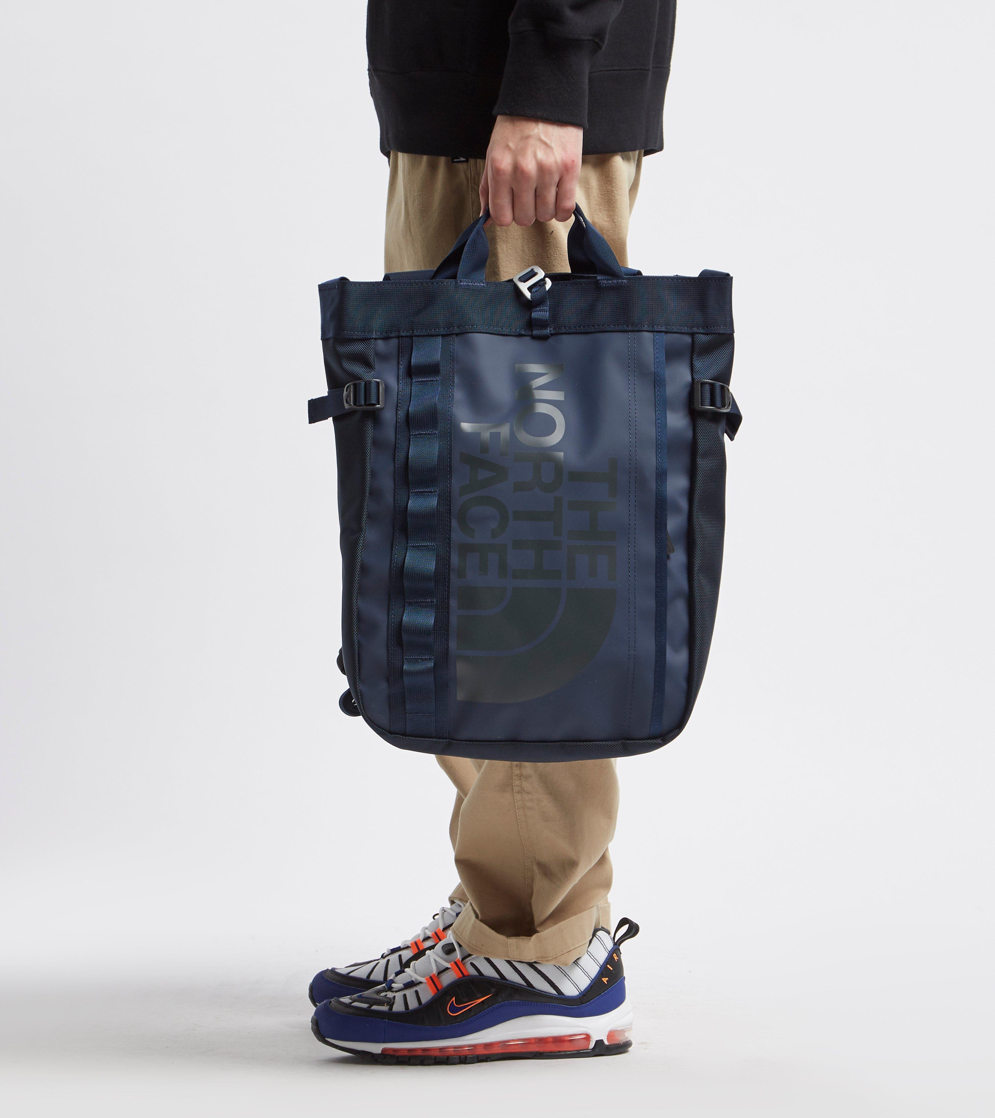 medium resolution of the north face basecamp fuse box tote bag size north face fuse box size
