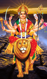 Download Durga Matha Live Wallpaper Apk Android Games And Apps