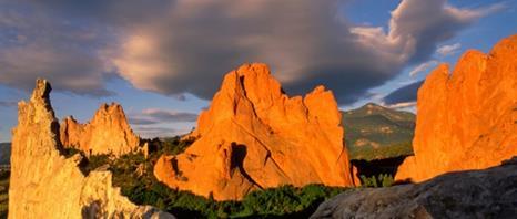 Colorado Springs