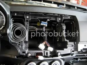 2008 Mitsubishi Evo X Install (LancerRalliartEvo