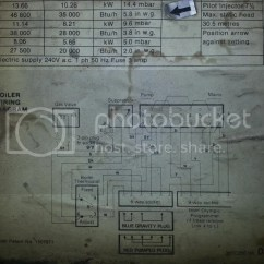 Vaillant Ecotec Plus 824 Wiring Diagram 1999 Ford Mustang Spark Plug Horstmann 4 Channel Programmer 45
