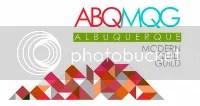 Grab button for ABQMQG
