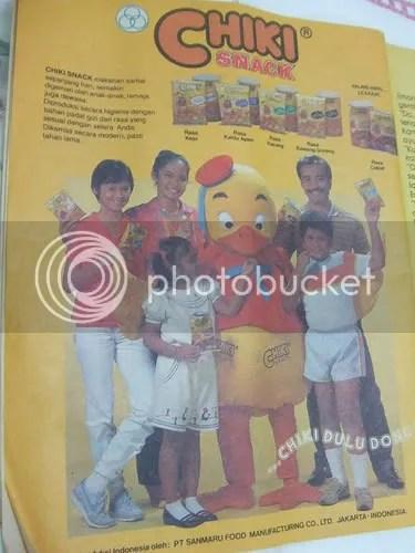 chiki kesukaan..anak indonesia