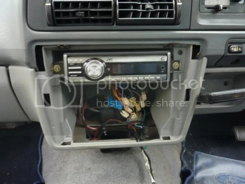 ford falcon eb radio wiring diagram jeep wrangler jk parts how to: auto to manual pedal box e-series