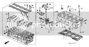 H22a4 Diagram  Wiring Diagram
