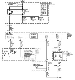 colorado wiring diagram wiring diagram paper 2004 colorado tail light wiring diagram [ 869 x 1024 Pixel ]