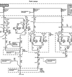chevy colorado wiring schematic wiring diagram todays rh 19 16 10 1813weddingbarn com chevrolet tail light wiring diagram basic tail light wiring chevy [ 1024 x 824 Pixel ]