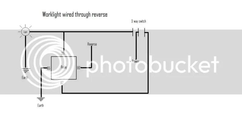 Led Spotlight: Led Spotlight Wiring Diagram