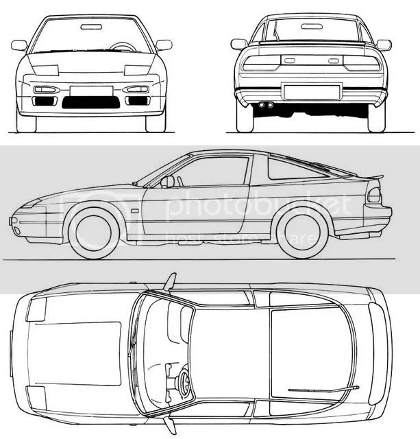 image request S13/S14 template/blueprint