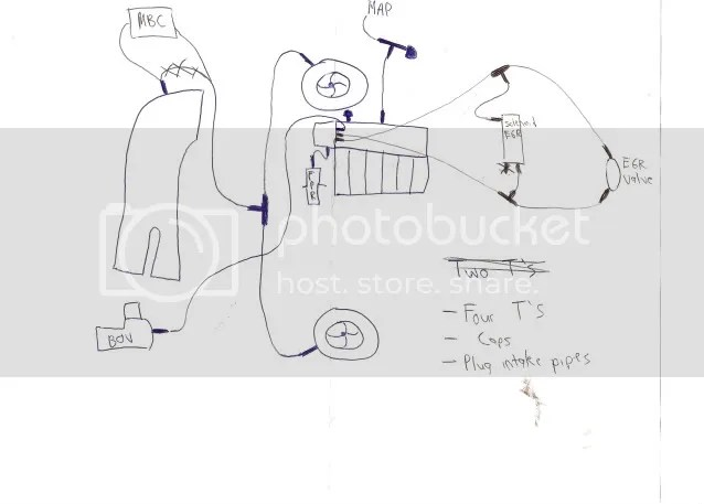 3000gt Vr4 Vacuum Diagram, 3000gt, Free Engine Image For