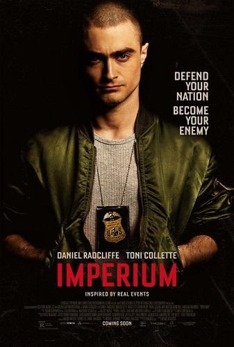 Imperium (2016) 720p BRRip x265 2Ch HAAC-RCCL-KITE-METeam