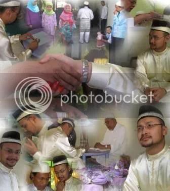 before nikah