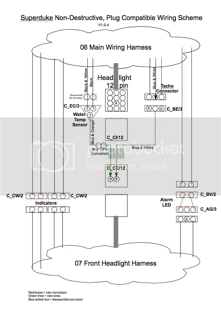 hight resolution of wiring diagram image photo 1 shows the 06 12 pin socket