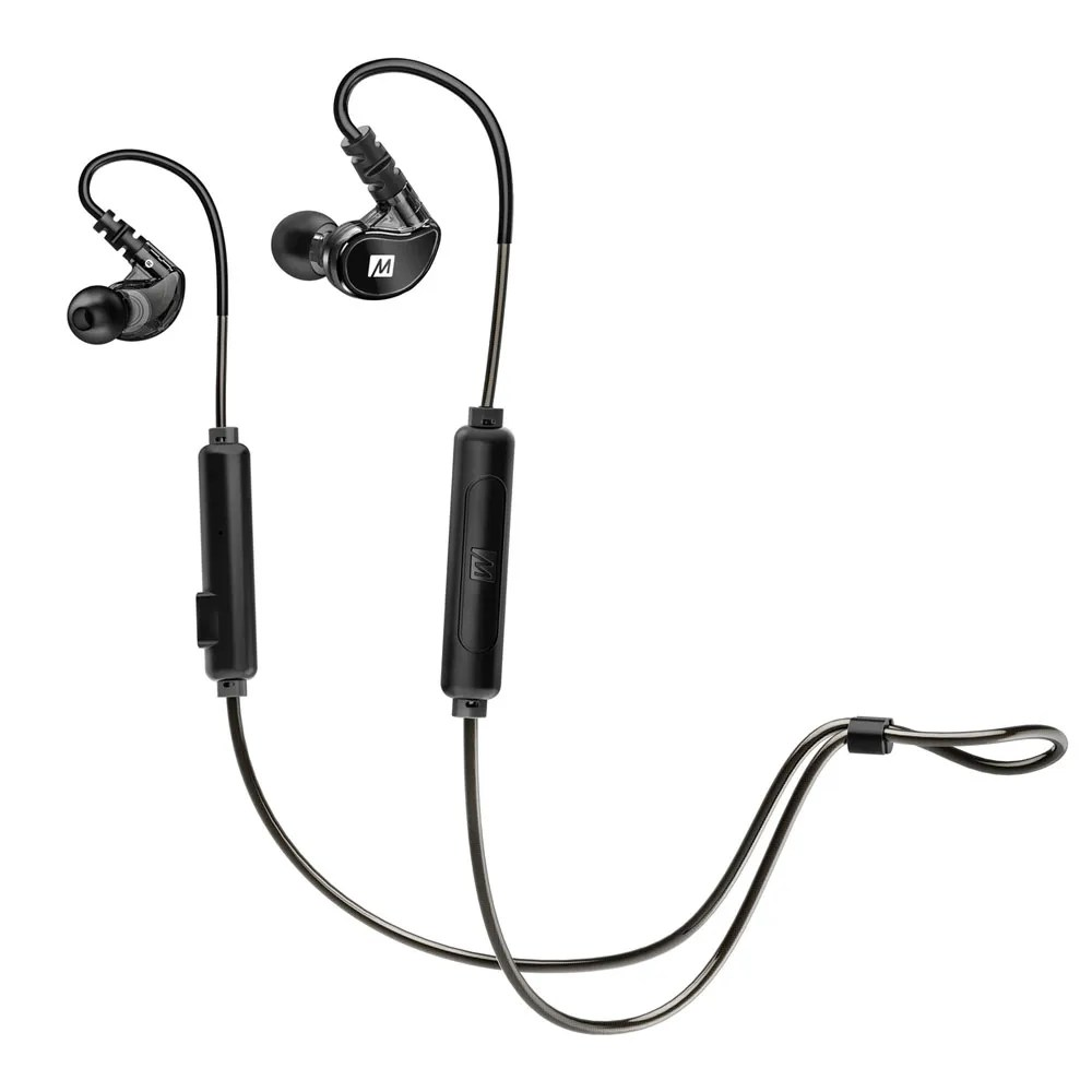 Mee Audio X6 2nd Generation Bluetooth Wireless Sports In