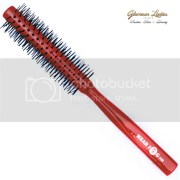 head jog red radial brush 106