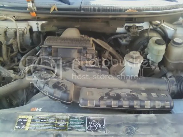 Location Valve 2 2004 Air F V6 Liter Idle Ford 4 150 Control