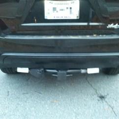 Car Tow Hitch Wiring Diagram Mitsubishi Eclipse 2014 Toyota Highlander Towing