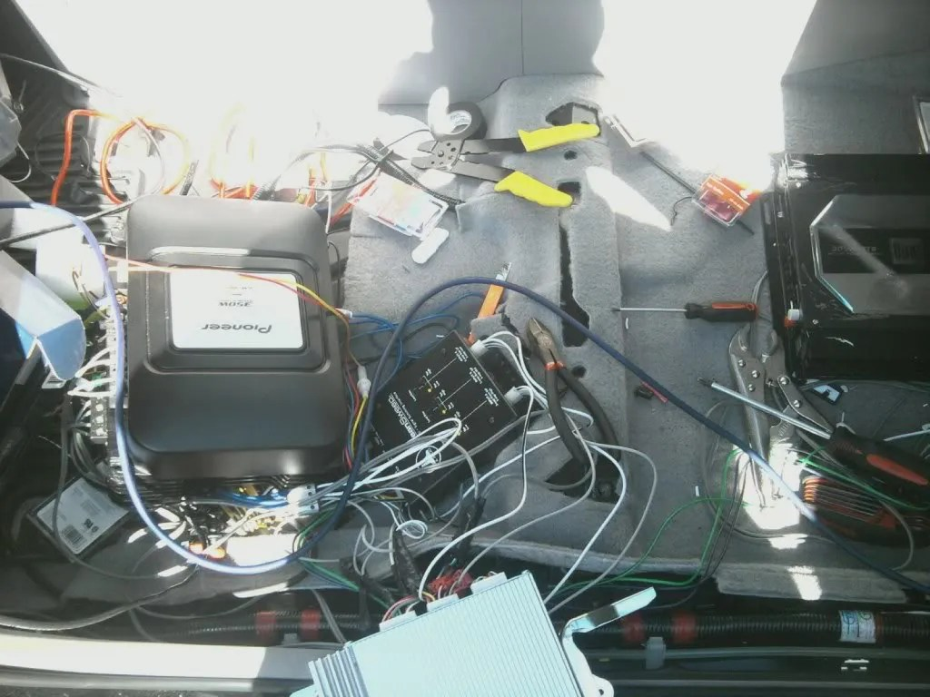 2006 toyota tundra radio wiring diagram jacuzzi j 365 how to replace the jbl system while keeping oem headunit nation forum car and truck forums