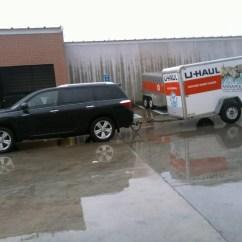 Uhaul Hitch Wiring Diagram Dishwasher Curt Custom Vehicle To Trailer Harness 51
