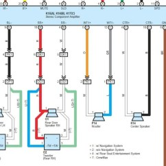 2005 Toyota Corolla Car Stereo Wiring Diagram Massey Ferguson How To Replace The Jbl System While Keeping Oem Headunit. - Nation Forum : And ...