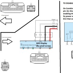 Toyota Venza Radio Wiring Diagram 12 Pin Flat Trailer Plug Highlander Jbl 36