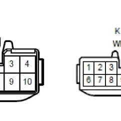 2006 Toyota Tundra Radio Wiring Diagram Fujitsu Ten 86120 How To Replace The Jbl System While Keeping Oem Headunit Report This Image