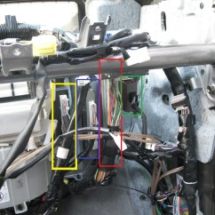 Acura Tl Speaker Wiring Diagram Toyota Innova Highlander Antenna Location | Get Free Image About