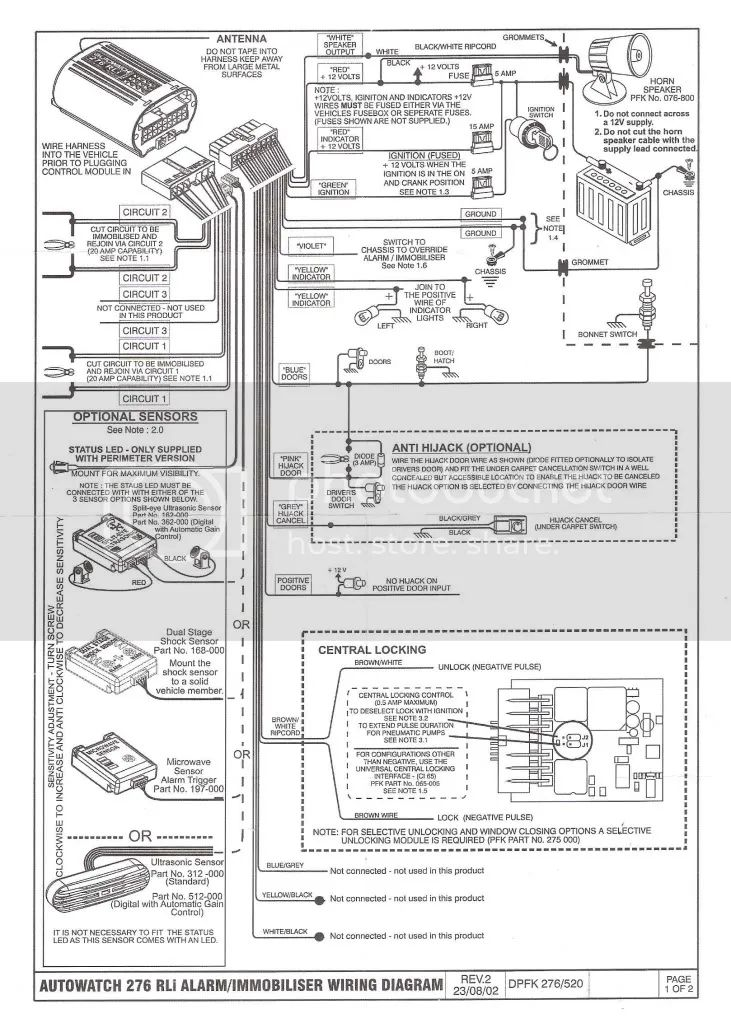 caravan wiring diagram south africa